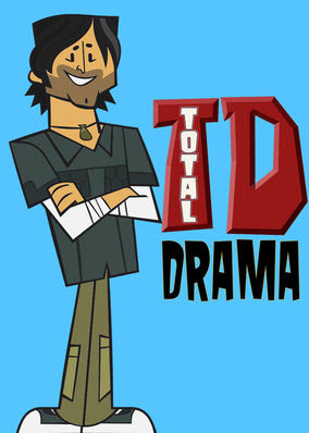 Total Drama - Season Total Drama Revenge of the Island
