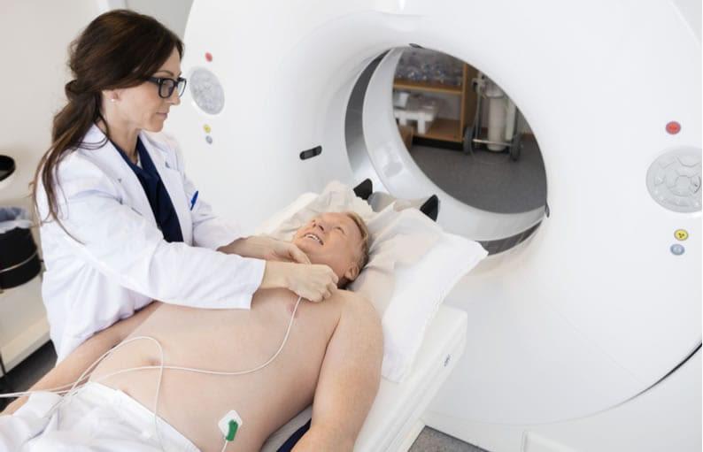 Resultado de imagem para ressonancia magnetica coração