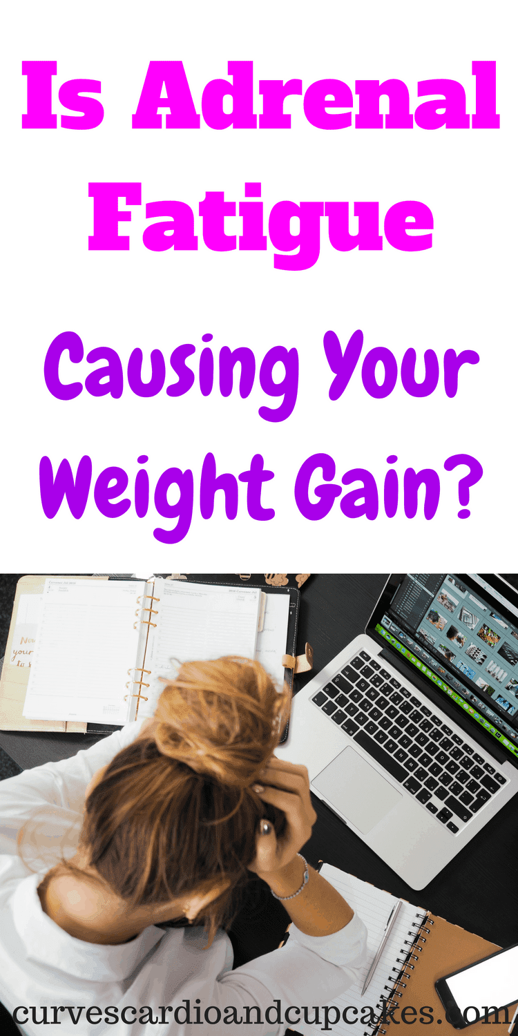 How To Lose Weight With Adrenal Fatigue - Curves Cardio ...
