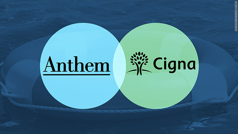 Anthem fights for Cigna all the way to the Supreme Court ...