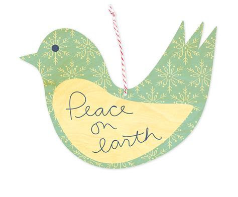 Peace Bird « Night Owl Paper Goods ? Stationery & Wood Goods