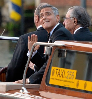 George Clooney (Foto: AFP)