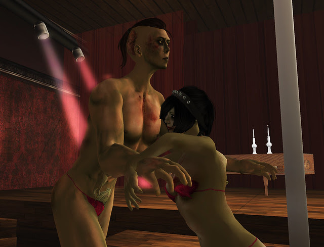 Stripper Zombies IV