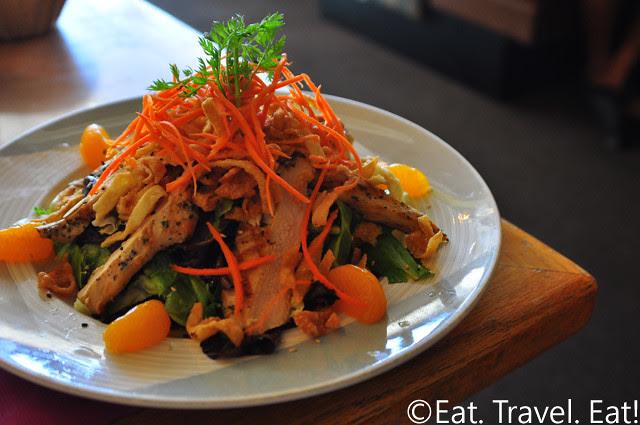 Chinese Chicken Salad 1