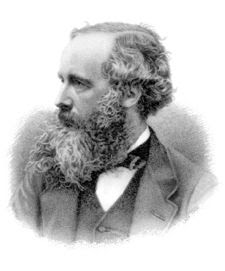 James Clerk Maxwell (13 June 1831 – 5 November 1879) was a Scottish physicist and mathematician. His most prominent achievement was formulating classical electromagnetic theory. This unites all previously unrelated observations, experiments, and equations of electricity, magnetism, and optics into a consistent theory. Maxwell's equations demonstrate that electricity, magnetism and light are all manifestations of the same phenomenon, namely the electromagnetic field.