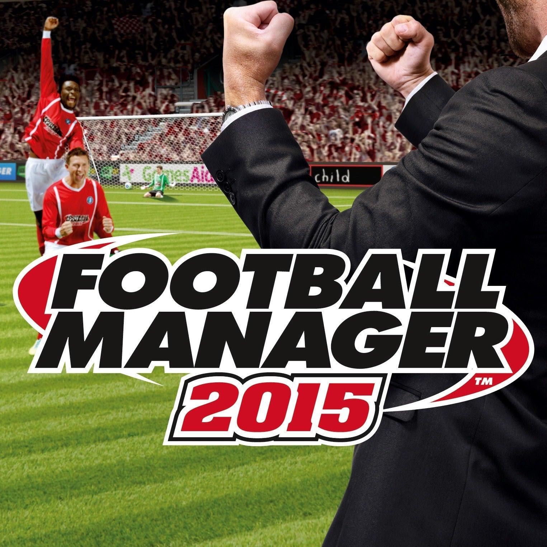 تحميل لعبة Football Manager 2015 النسخة الكاملة برابط واحد وسريع مجاناً