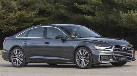 audi   drive review consumer reports