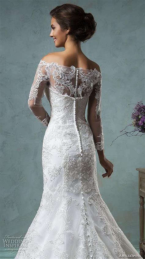 Amelia Sposa 2016 Wedding Dresses ? Volume 2   Wedding