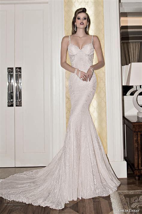 Galia Lahav Fall 2015 Wedding Dresses ? Tales of the Jazz