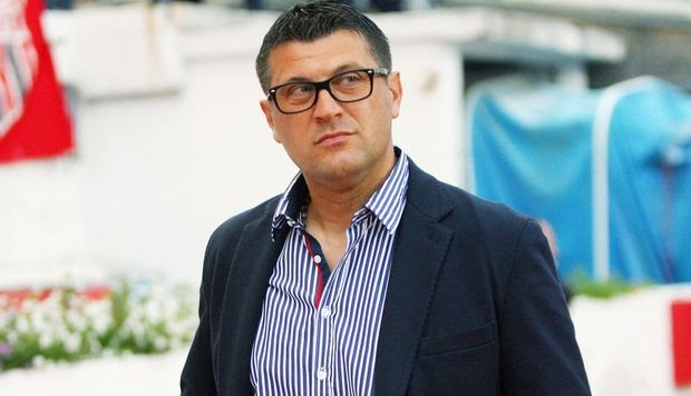 «Συμφώνησε με Ερυθρό Αστέρα ο Μιλόγεβιτς»