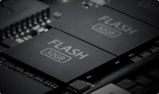 EMC compra la empresa de almacenamiento flash DSSD, pero cree que ésta es una tendencia exagerada