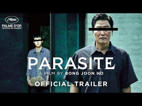 Parasite trailer by Bong Joon Ho