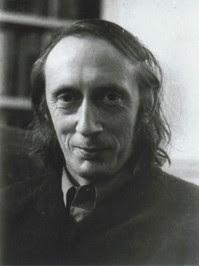 Martin Bax