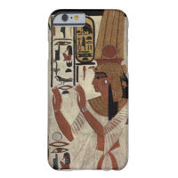 Egyptian iPhone 6 Cell Phone Cases