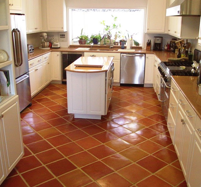 Choose the Best Flooring Options for Kitchens | HomesFeed