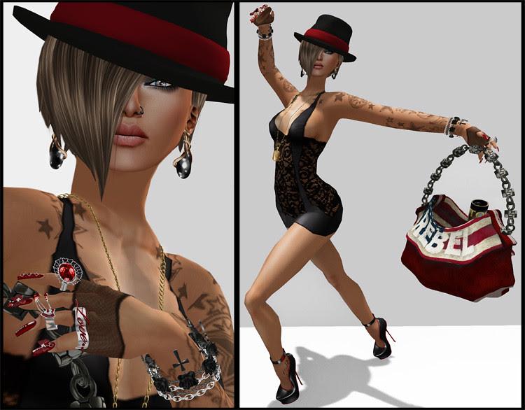 Mix & Match - Flamenca