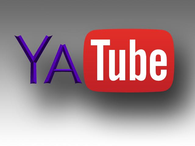 Vem aí o YouTube do Yahoo?