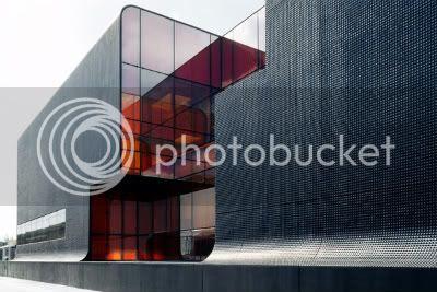 The Thiais RATP Bus Center 3
