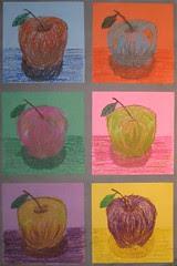 Apples by Teckelcar