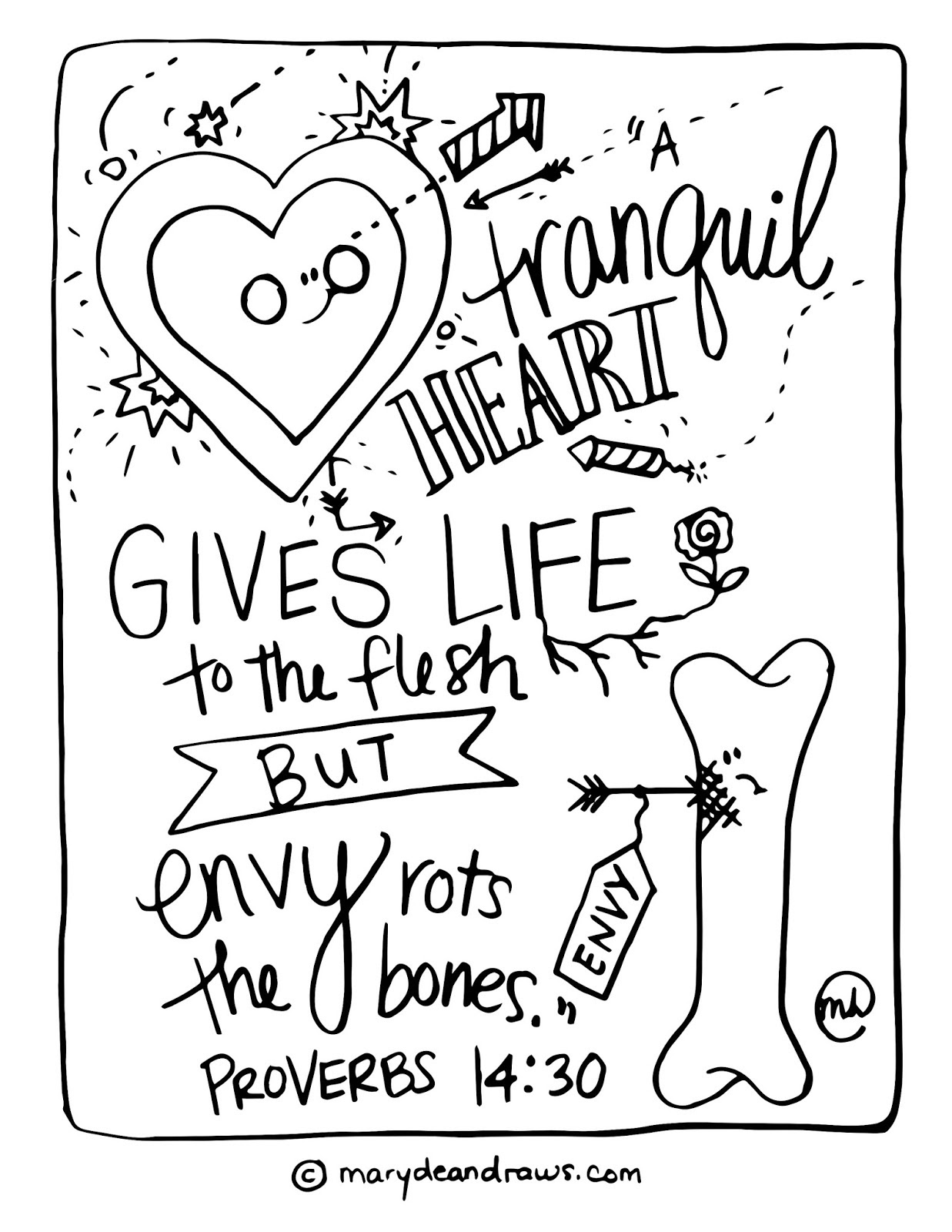 Bible Coloring Pages - coloring.rocks!