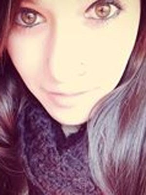 Giovanna Victorazzo (Foto: Reprodução / arquivo pessoal)