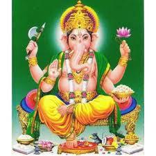 Ganapathi Photo