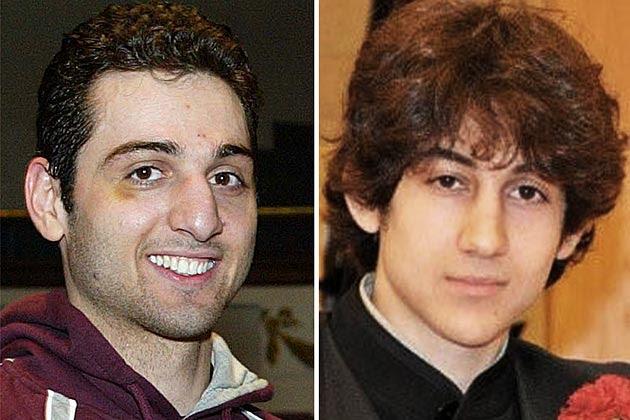 Ισραηλινές πηγές: Διπλοί πράκτορες τα αδέρφια στη Βοστόνη!