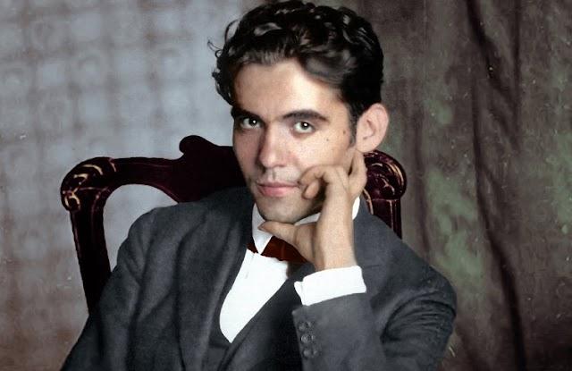 20 Frases célebres de Federico García Lorca