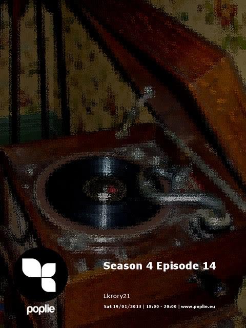 lkrory21 | Season 4 Episode 14