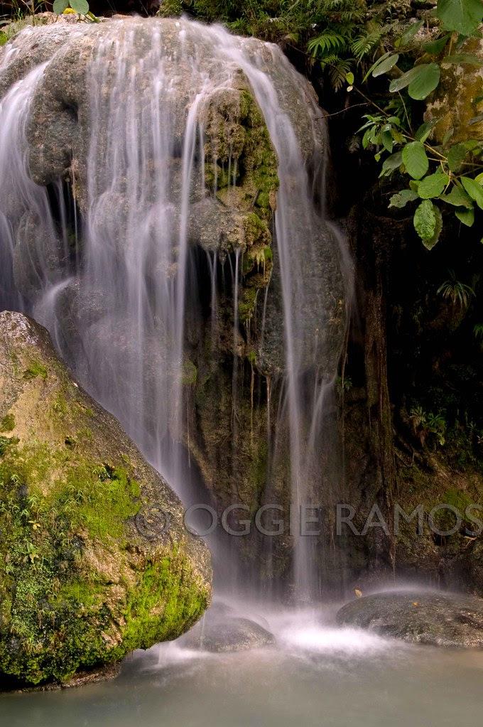 Samal - Hagimit Dramatic Cascade