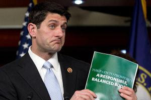 Ryan w-budget