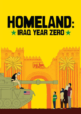 Homeland (Iraq Year Zero) - Season 1