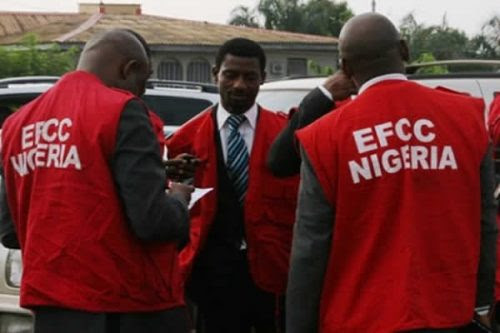 Maina: Alert security operatives anywhere you see ex-Pension boss – EFCC begs Nigerians