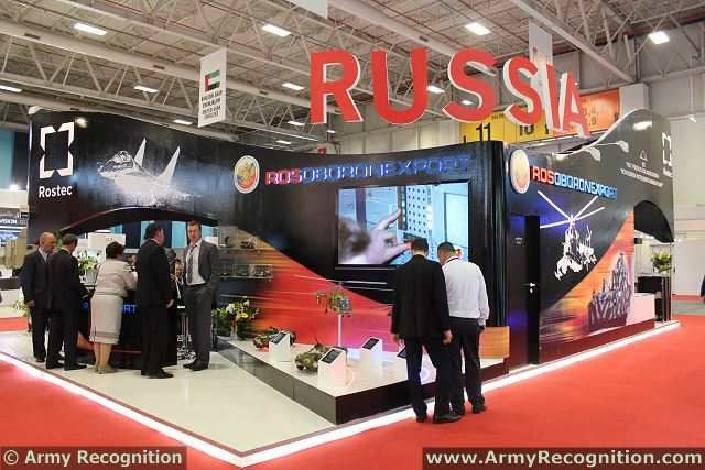 En 2020, Rusia será capaz de alcanzar el nivel de $ 50 mil millones anuales en exportaciones de armas, el viceprimer ministro Dmitry Rogozin said.Russia podría cuadruplicar sus ventas de armas anuales a $ 50 mil millones para el año 2020 en una carrera por el primer puesto en los exportadores mundiales de armas lista.