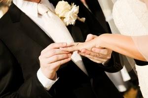 la jolla ballroom wedding ring ceremony vows - Wedding Ring Ceremony