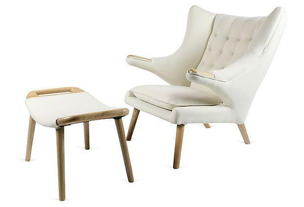Katama Chair