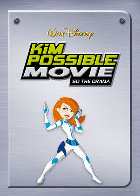 Kim Possible Movie: So the Drama