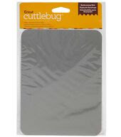 Cuttlebug� Rubber Embossing Mat-5.25inchesx7.25inches