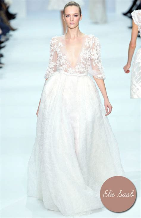 Elie Saab, Elie Saab Bridal Collection   Couture