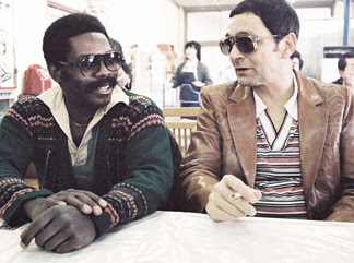 Art Pepper and George Cables