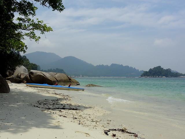Pankor Island