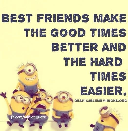 top famous minion friendship quotes quotes and humor friend