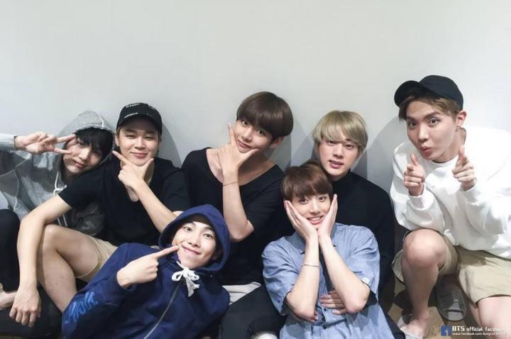 원래 이렇게 데뷔할뻔했던 방탄소년단 초창기 멤버들.jpg | 인스티즈