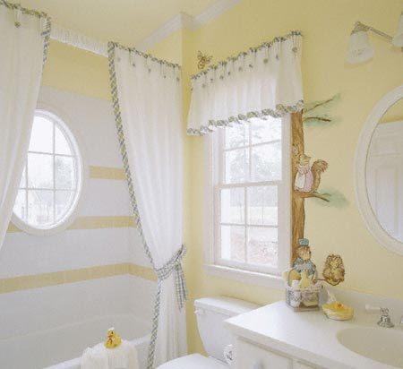 Bathroom Design Gallery on 15 Cheerful Kids Bathroom Design Ideas   Shelterness