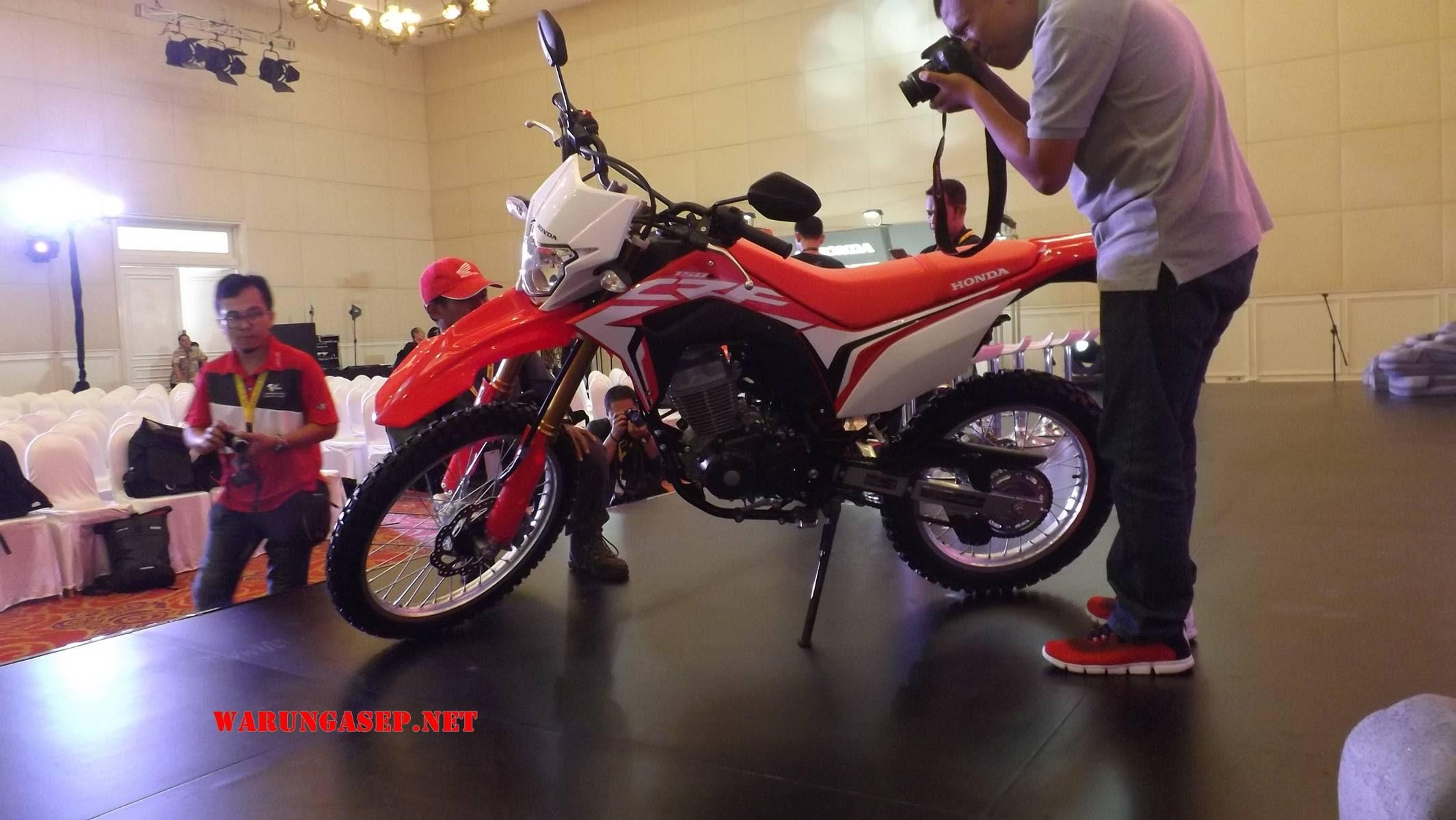 Honda Crf150l 2018 017 Warungasep WARUNGASEP