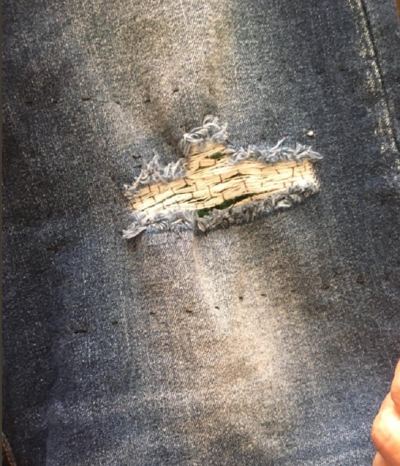 78+ Gambar Lucu Celana Sobek Terbaik