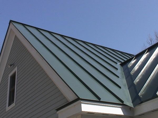 แบบหลังคาเมทัลชีท metal-sheet-roof home design « บ้าน ...