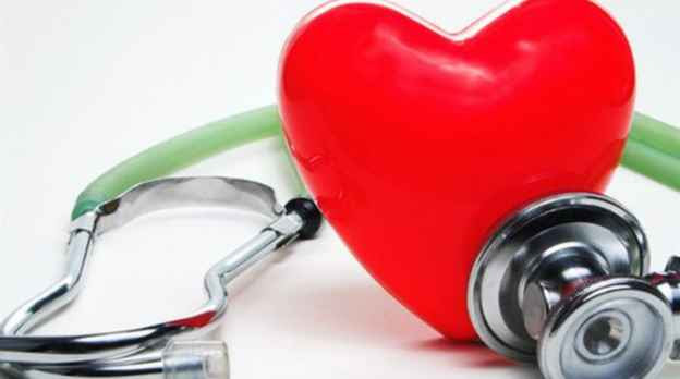 Τρία τρόφιμα για ατσαλένια καρδιά