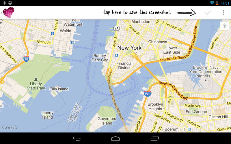 How To Capture Screenshots Of Google Earth And Google Maps