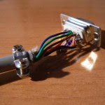 Cable null-modem Serial Amiga (6)